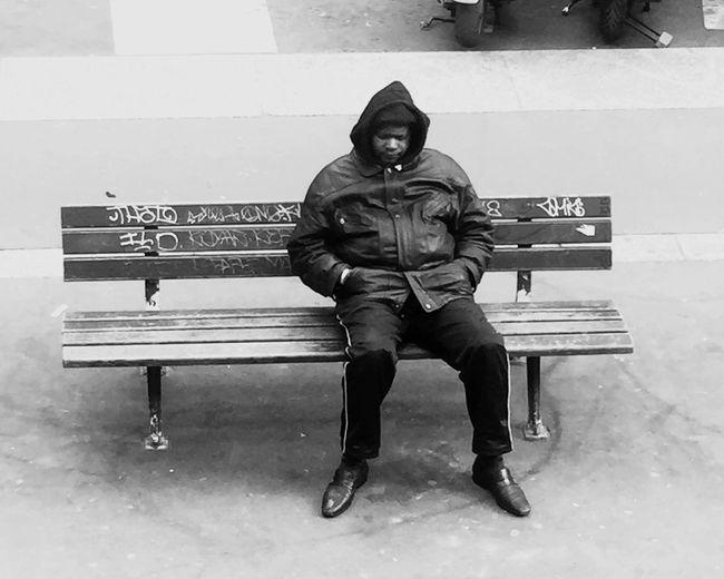 Notes From The Underground Lebancdenbas Streetphotography Paris Paris ❤