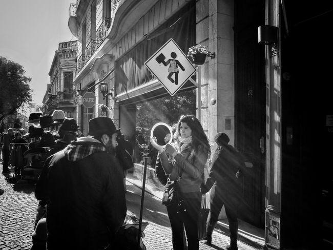 Buenos Aires, Arg. 2015. ©Gustavo Mondragon ©La Calle Foto Mercadosantelmo Streettravel Streetphotography Streetphoto_bw Streetphotographers Bsas Latinstreetphoto Latinstreetcollective Lacallefoto The Street Photographer - 2015 EyeEm Awards