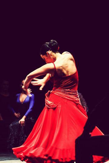 Dancer Ballet Dancer Ballet ❤ Colorful Enjoying Life Body Language Love Music Body Curves  Bodymovements