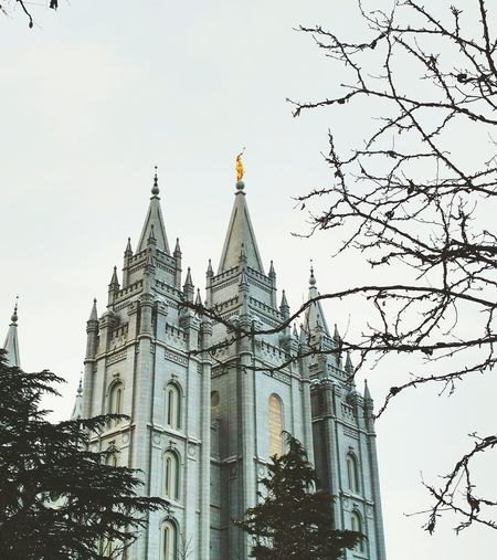 Temple Square Artsy Lds LDS Temple