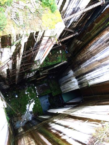 Utsunomiya Industry Ruins Quarry OHYA Ohyaunderground Underground Lake Japan Underground
