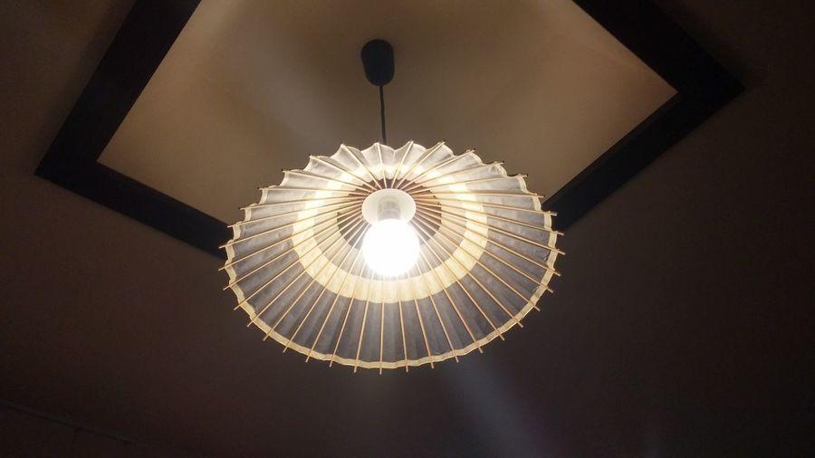 Illuminated Lighting Equipment Electricity