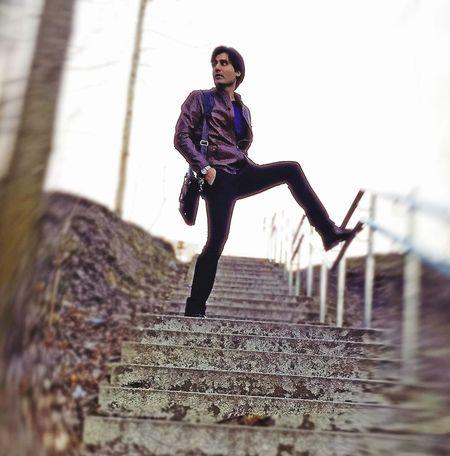 If you dont stand for something, you fall for anything Punjabi Selfie ✌ Pakistani Oslo Adeelisyours Boy Hottie Zara Hugoboss