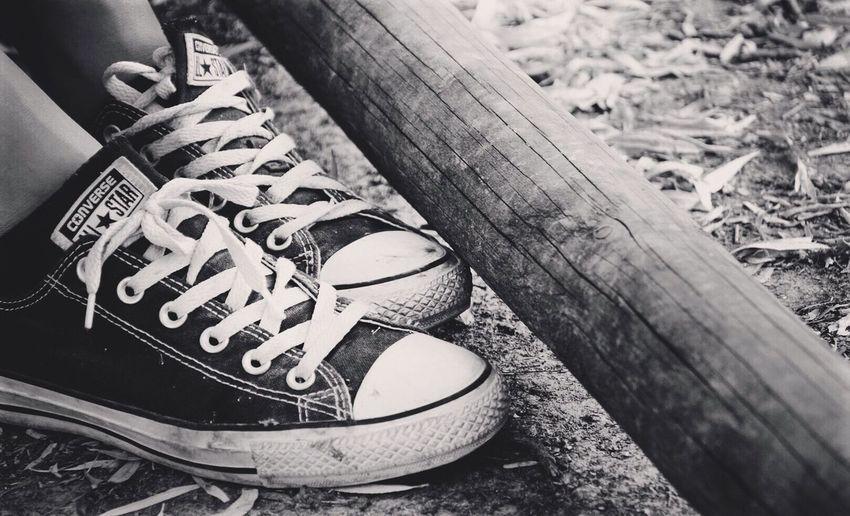 Step by step! Outdoors Shoe Nikon