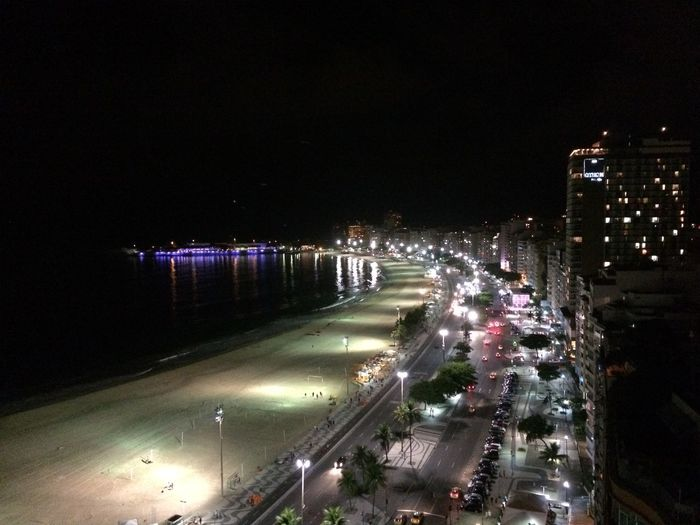 Top Deck Bar Riodejaneiro Copacabana
