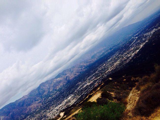 Hiking SouthCal Mts.