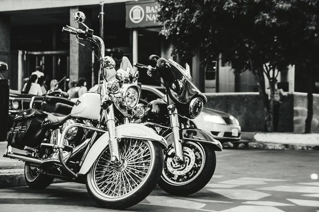 Riders of the... Black And White Lovephotography  EyeEm Best Shots Nikon D5100  Weekend Paraguay-Asuncion Bikesaroundtheworld Chopper