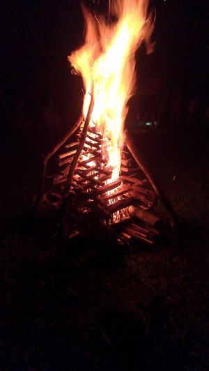 Campamento, Fogata , Vida!! Scouting Scout Campamento Camping