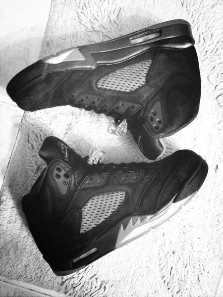 AirJordan  Jumpman23 Jordan5s Blackgrape #sneakerlife