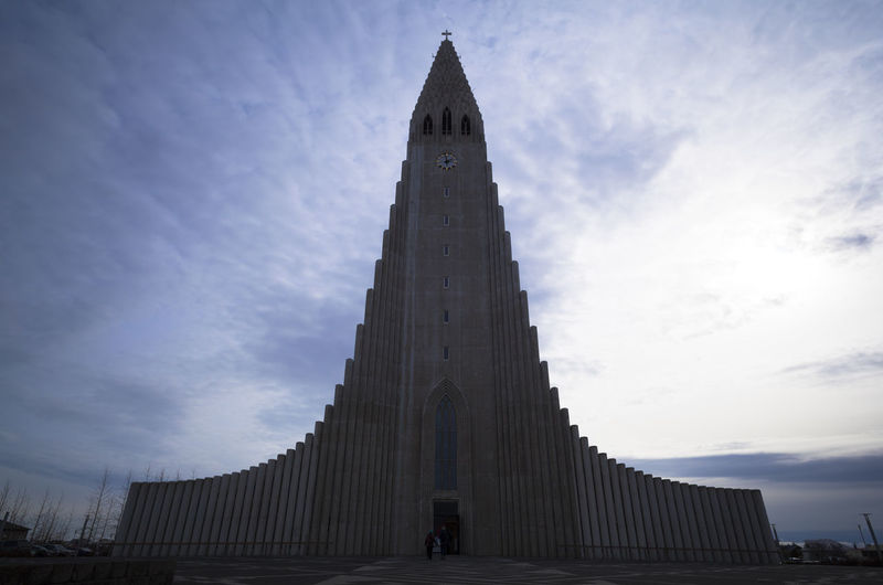 Architecture Building Exterior Built Structure Day Hallgrìmskirkja History Iceland Iceland Memories Iceland Trip Iceland_collection Low Angle View No People Outdoors Place Of Worship Religion Reykjavik Sky Spirituality Tower Travel Travel Destinations Travel Photography