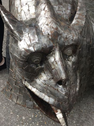 Artcar Relaxing Welding Check This Out Houston Texas Creativity