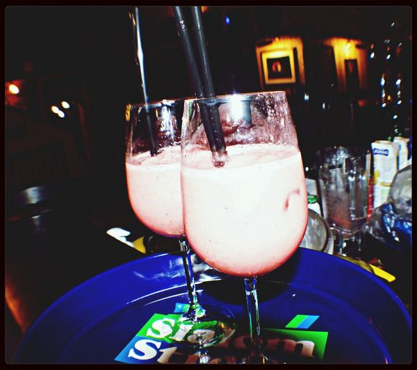Drinks Shamrock Irish Pub Frinds