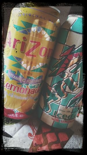 Just some Arizona because it is GREAT!!????