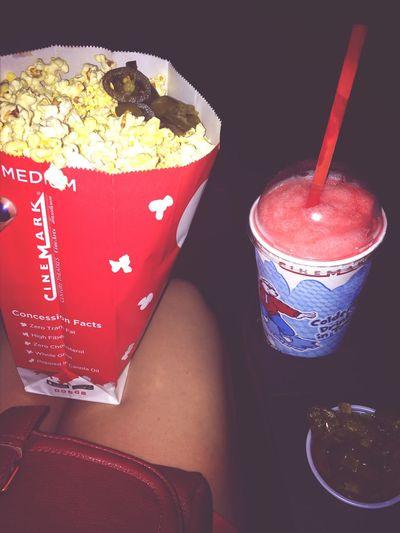 Movie date with my best friend. First Eyeem Photo