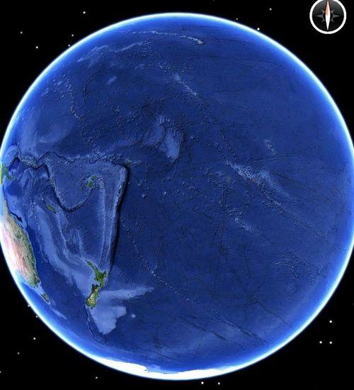 I LOVE BLUE ♡ How Near... How Far