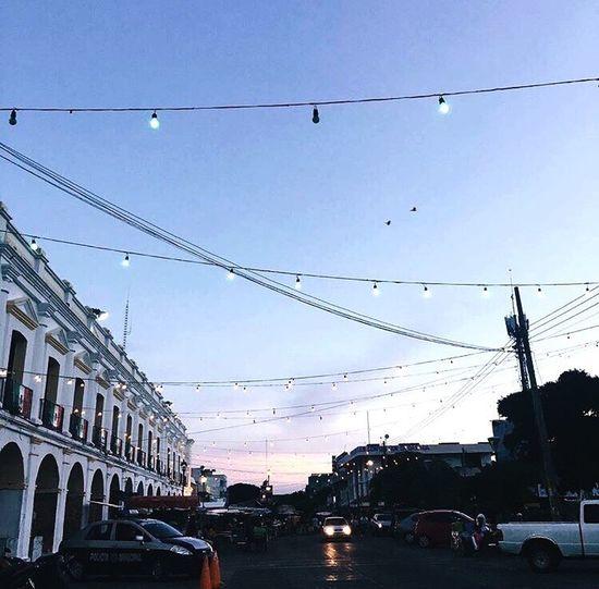 I need you Palace Oaxaca Juchitan