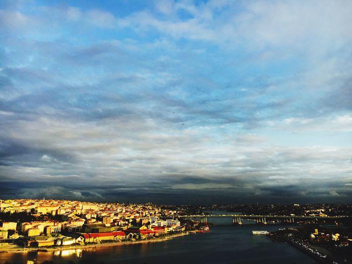 Capitaloftheworld City Sky Sea (null)City Life Istanbul Istanbul Turkey Istanbul City First Eyeem Photo