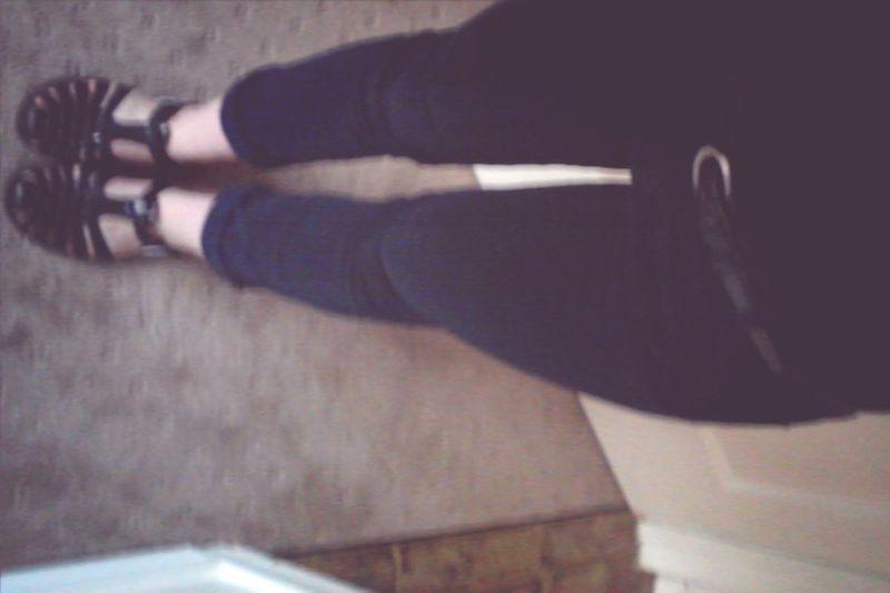 Jeans & jellies