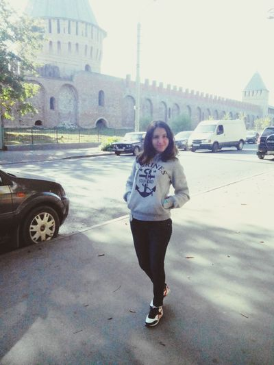 Smolensk City MyWorld ♡