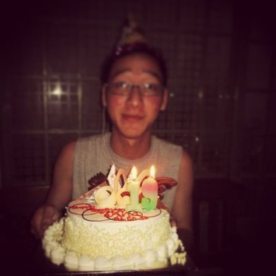 Happy birthday to me . . . And . . . To everyone born on march 1 . . . :)