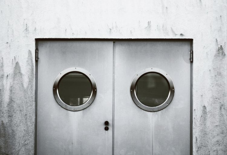 👀. Postcode Postcards Door Metal Built Structure No People Building Exterior Architecture Simplicity Minimalism EyeEm Selects Outdoors Urban Taking Photos Shootermag The Week On EyeEm EyeEm Best Shots