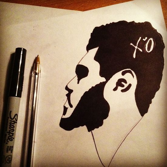 Xo The Weeknd