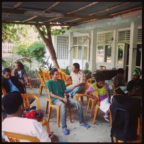 Komunitasregekupang Kupangbagarak Donordarah Pmikupang
