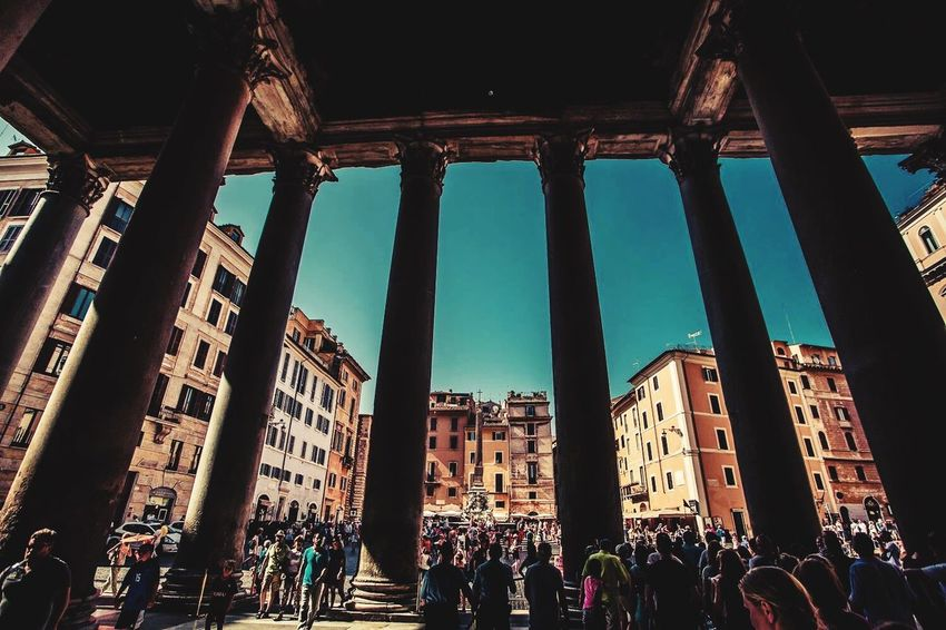 One day in Rome Rome Rome Italy