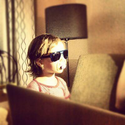 Meine Tochter <3