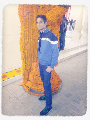In haritage festival
