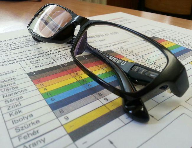 Eyeglasses  My Eyeglasses With Eyeglass ☆EyeGlasses Brille Lesson Lessons