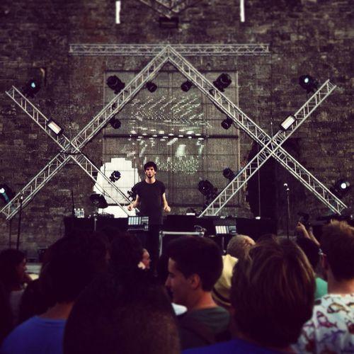 Fakear (insta:fakearmusic) Positiv Festival Music Love