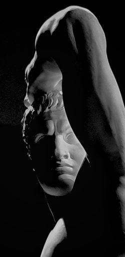 Statue Canova