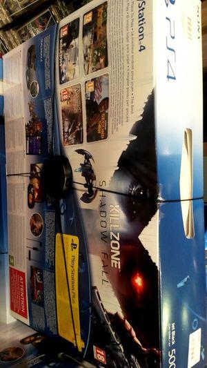 Bientôt à moi ! PS4 Kilkzone