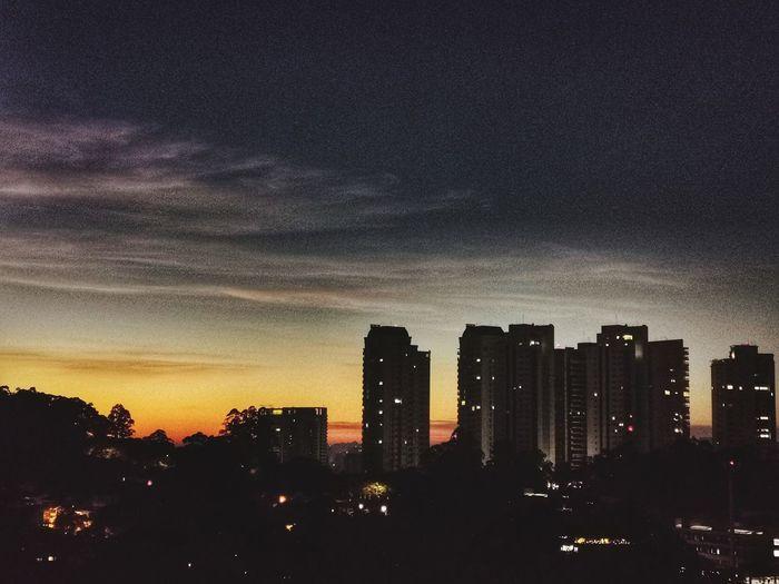São Paulo city
