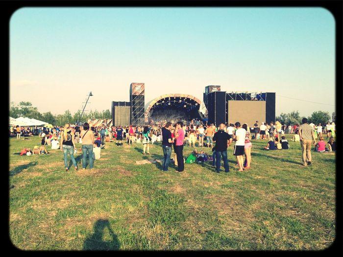 Festival Ukraine Summer Concert