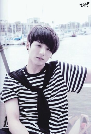 JungKook First Eyeem Photo