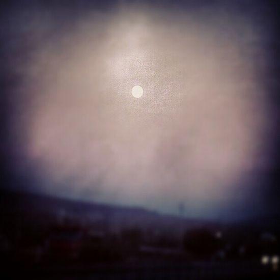 Ghost Moon Night Merzifon