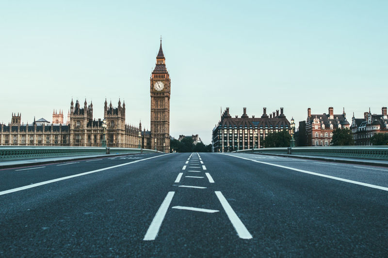 The Architect - 2015 EyeEm Awards London Bridges Architecture Bigben Check This Out OpenEdit