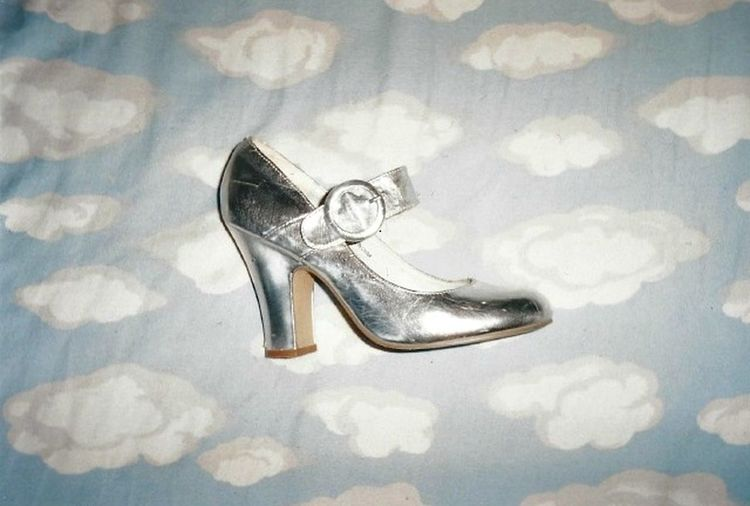 Heels Clouds Cloudfabric Flash Photography High Heels Antique Editorial  35mm Analog Photography Analogue Photography Silver Shoes Fashioneditorial Fashion Photography Textiles Film Filmcamera Filmphotography Fashion Photography Vintage Heels 35mmfilm 35mmfilmphotography Decoration Dreamy Shoes