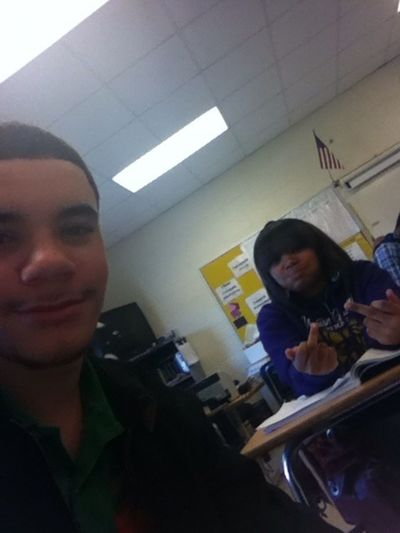 Me And Ny Niggah Jayvon