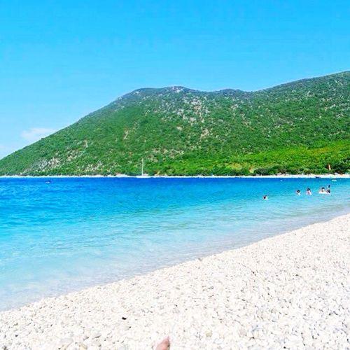 Greece Cefalonia Grecia
