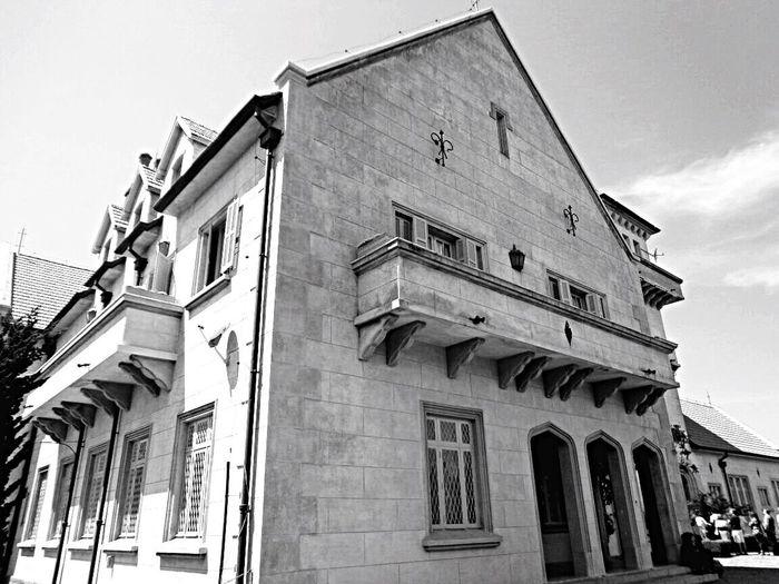 Architecture History Historic Blackandwhite Black & White Black And White Palácio Boa Vista Campos Do Jordão