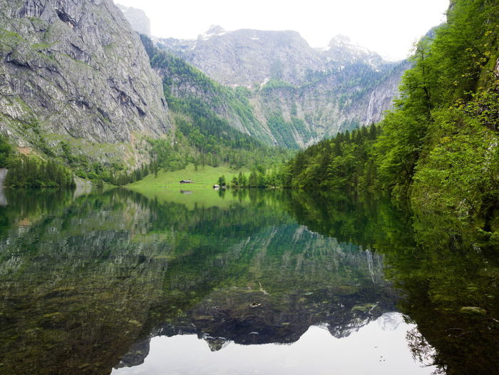 Photo taken in Obersee, Austria
