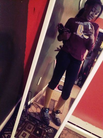 Before Workouts :)