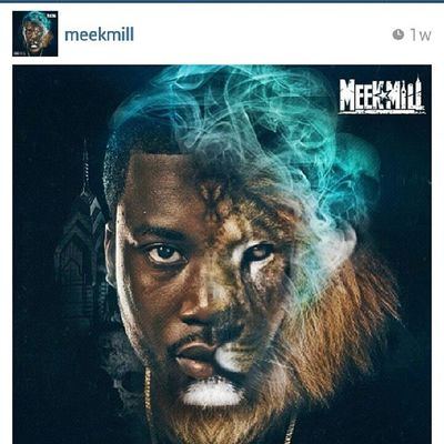 Dreamchaser3 Riplilsnupe MMG Meekmill wethebest