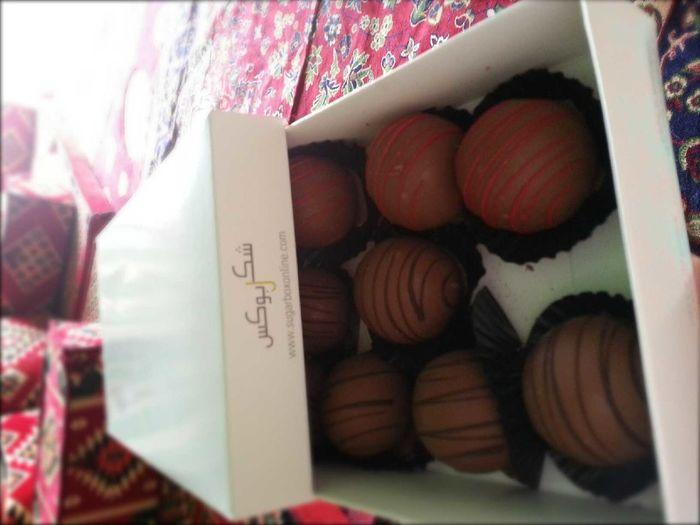 Sugar Box ♡♡ `