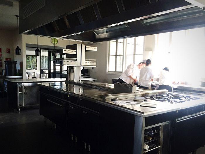 莫忘初衷 Chef Finedining Aussie Melbourne Australia Birregurra #Victoria Cheflife Cheers Mate