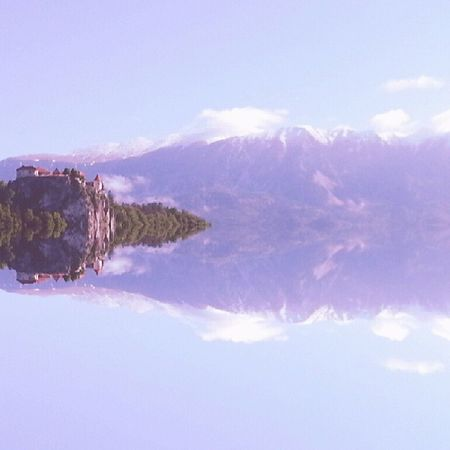 Bled Lake Slovenia Fxphoto galaxys3 morning mountain walk water reflection