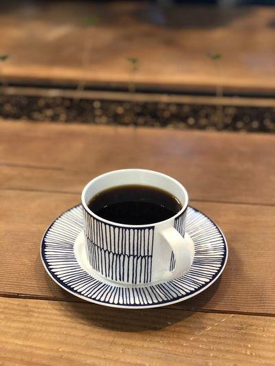 Coffee Cup Food